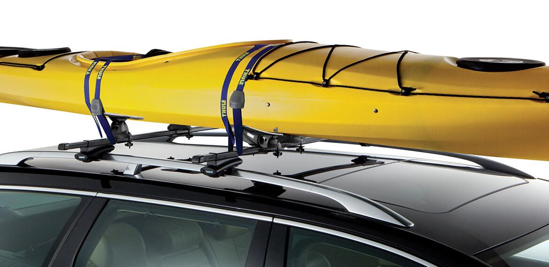Car Top Rack Amp Trailers Nautical Ventures Kayak And