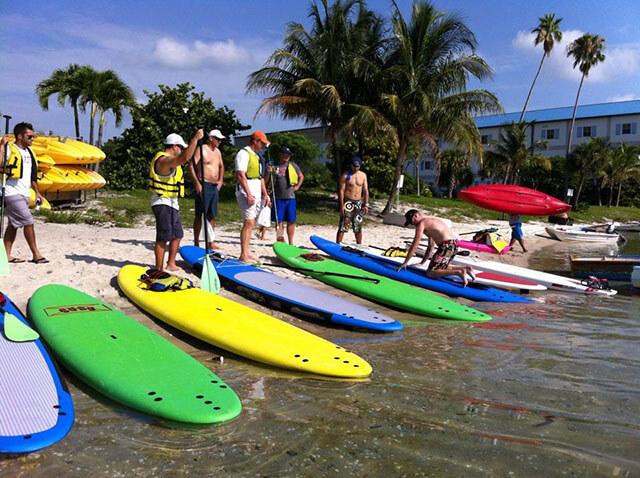 Rentals Nautical Ventures Kayak And Stand Up